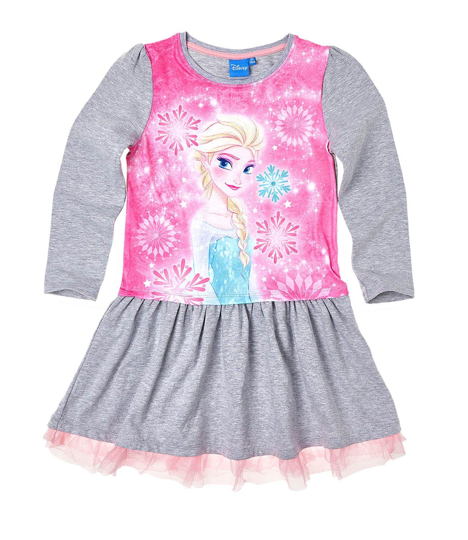 585f862047d5 Dievčenské šaty Frozen 2